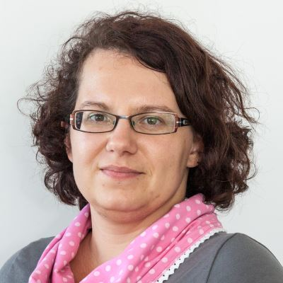 Kathrin Massny, B.A.