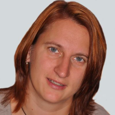 Stefanie Plaha