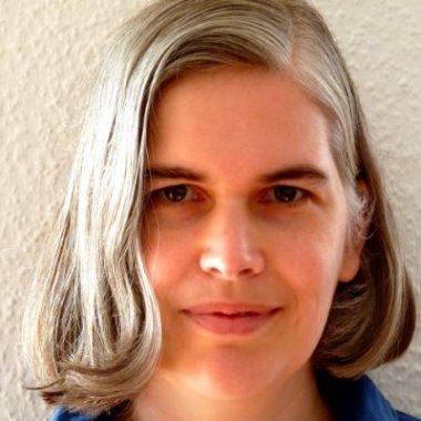 Dipl.-Inform. (FH) Silke Schmitz