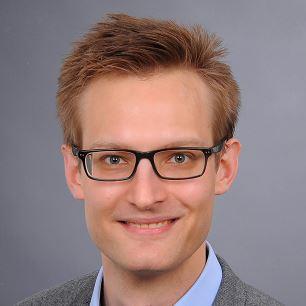 Andreas Steffan, M.Sc.